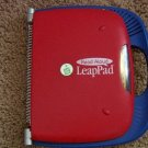 Leap Frog LeapPad Read Aloud Learning system and Interactive Book #600597
