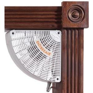 Corner Fan.