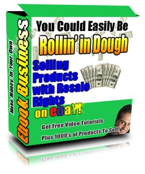 Free Access 1000's of Ebooks & Software With Full Resale Rights