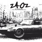 DATSUN 240z Draw Car Tees