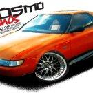 Mazda Cosmo Eunos Car Tees