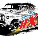Mazda RX3 Hot Car Tees