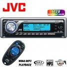 JVC AM/FM CD RECEIVER