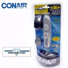 CONAIR  RECHARGEABLE 2-IN-1 BEARD & MUSTACHE TRIMMING SYSTEM