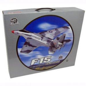 HX RADIO CONTROLED F-15 TOMCAT