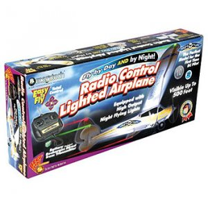 MEGATECH HIGH PERFORMANCE RADIO CONTROL AIRPLANE