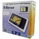 ASTAR  PORTABLE PERSONAL NAVIGATION SYSTEM