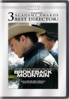 Brokeback Mountian (used in good condition)
