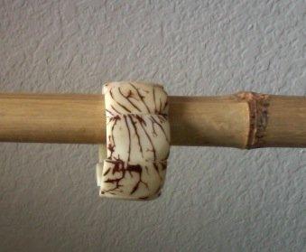 Stylish Ivory Chunky Bracelet