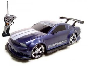 1/14 REMOTE CONTROL FORD MUSTANG GT RC