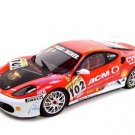 ELITE FERRARI MODENA 2006 EUROPEAN CHAMPION #102 1:18