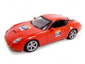Ferrari 575 GTZ Zagato Red 60 Anniversary Edition 1:18 Diecast
