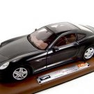Ferrari 612 Sessanta Super Elite Black 1:18 Diecast