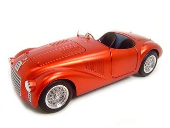 Ferrari 125s 60 Anniversary Elite Edition 1/18 Model