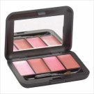 "VICTORIA JACKSON LIP GLOSS COMPACT  ""GO FOR IT"""