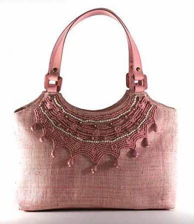 Starburst - Pink Tote Bag