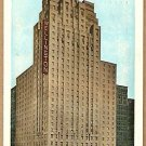 ca 1940s HOTEL WELLINGTON NEW YORK CITY POSTCARD