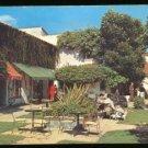 EL PASEO SANTA BARBARA CA CALIFORNIA CIRCA 1960 POST CARD
