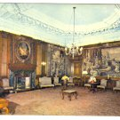 PALACE OF HOLYROODHOUSE MORNING DRAWING ROOM UNITED KINGDOM UK ENGLAND POSTCARD