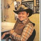 STONEWALL JACKSON ORIGINAL 1982 GRAND OLE OPRY PINUP PHOTO