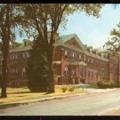 ST JOSEPHS HOSPITAL NASHUA NH NEW HAMPSHIRE POST CARD