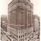 NEW YORK THE METROPOLIS OF MANKIND 1918 GEOGRAPHIC ARTICLE 39 PHOTOS