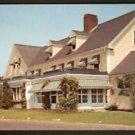 ca 1960 POSTCARD COUNTRY CLUB NASHUA NEW HAMPSHIRE NH