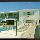 1960 TROPIC RANCH LAUDERDALE BY THE SEA FLORIDA 734