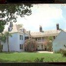 Ca 1960 XIMENEZ-FATIO HOUSE ST AUGUSTINE FLORIDA 759