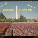 1970  LOMPOC CALIFORNIA GATEWAY TO VANDENBERG AIR FORCE BASE 764