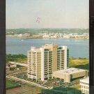 Ca 1970 RAMADA INN OLD TOWN ALEXANDRIA VIRGINIA 773