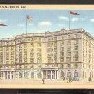 Ca 1930 COPLEY PLAZA HOTEL BOSTON MA. 776
