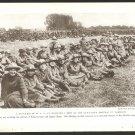 1918 WWI WORLD WAR 1 NATGEO PHOTO WAAC BATTALION AT ALDERSHOT