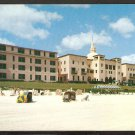 THE COQUINA HOTEL ORMOND BEACH FLORIDA 880