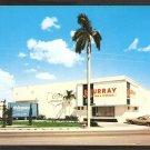 MURRAY VAN & STORAGE BUILDING FORT LAUDERDALE FLORIDA 885