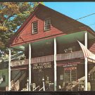 EARLY AUTUMN AT THE WESTON VERMONT COUNTRY STORE 899