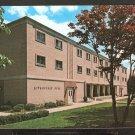 LITCHFIELD HALL WESTERN CONNECTICUT STATE COLLEGE DANBURY CT 954