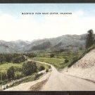 Mountain View Between Durango & Cortez Colorado 966