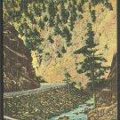 1944 Big Thompson Canon Colorado Rocky Mountain National Park