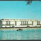 John F. Kennedy Memorial Center for the Performing Arts Washington D.C. 1012