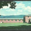 The Cranwell School Founders Hall Lenox MA 1037