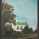 Village Church Centerville on Cape Cod MA Chrome Postcard 225