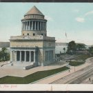 Ulysses S. Grant's Tomb New York City 1909 Divided Back Postcard 387
