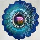 Teal blue Gazingball
