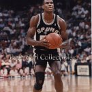 David Robinson Antonio Spurs 8x10
