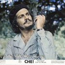 Omar Sharif as Che! Guevara 60's Lobby Card