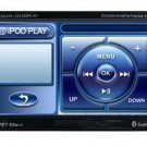 Model 5300 Single DIN In-Dash DVD Player