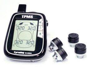 Model 1000A Tire Pressure Monitor System