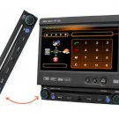 Model 9306 Single DIN In-Dash DVD Player