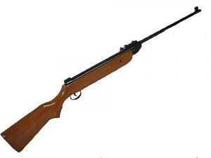 Air Rifle ( 4.5 ) - Single
